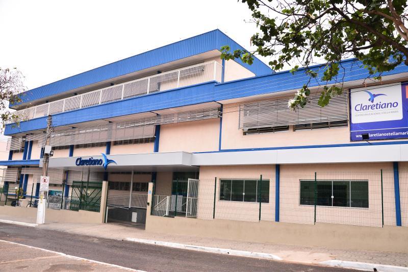 Curso de Nutrição é autorizado com nota máxima no Claretiano - Faculdade de  Brasília | Claretiano - Rede de Educação